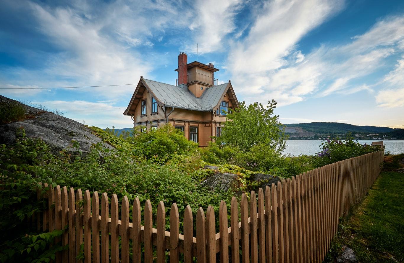 5 casas curiosas y originales